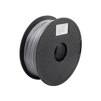 Anycubic - Filamento PLA para impresora 3D, alta resistencia ...