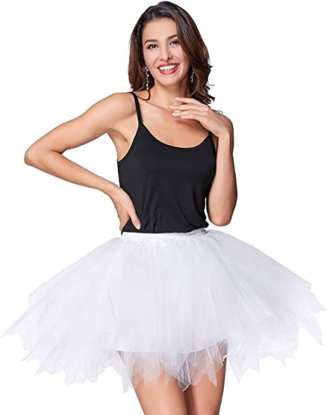 Falda De Ballet De Las Mujeres Boda Novia hasta La Ropa de Fiesta ...
