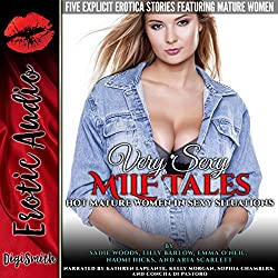 Very Sexy MILF Tales