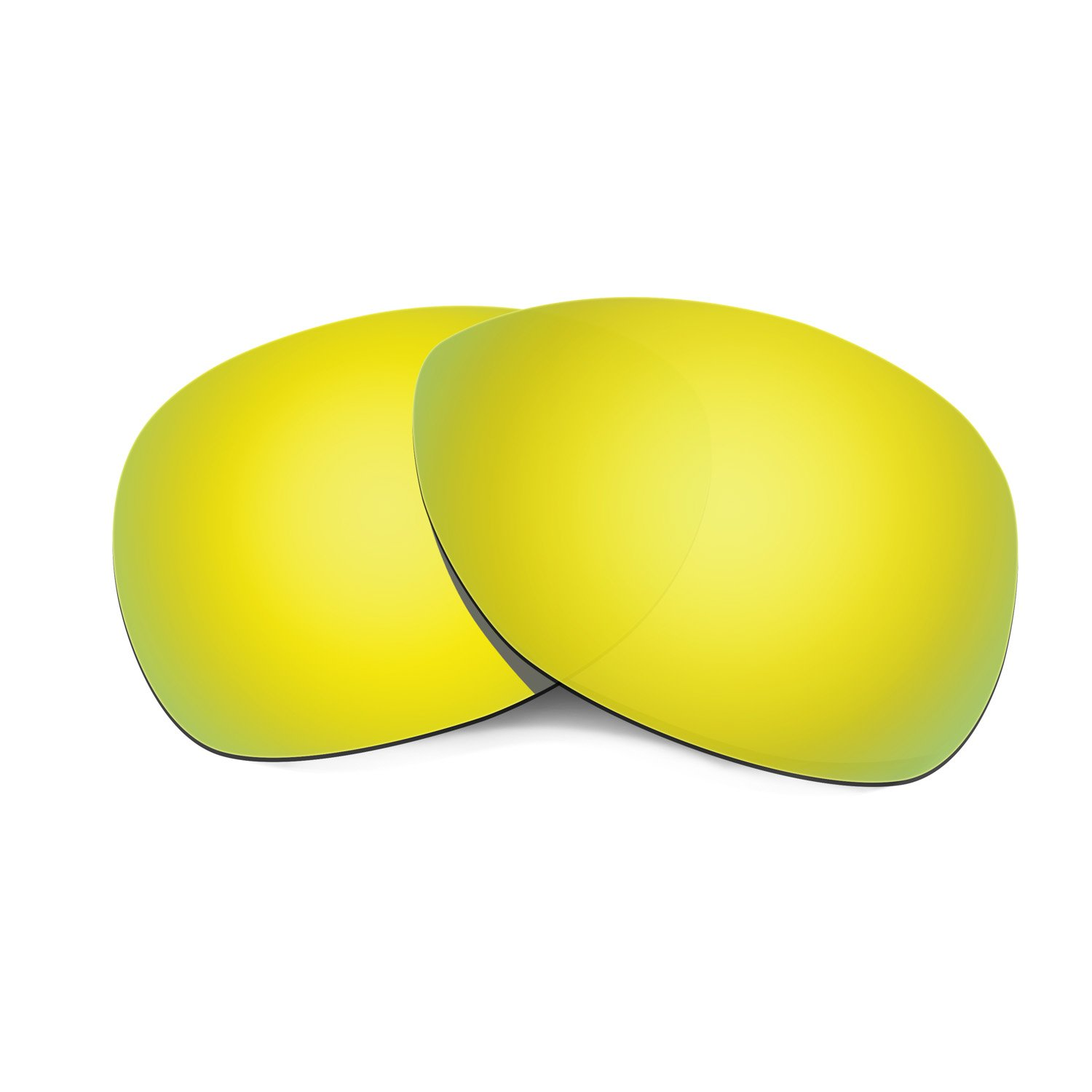 Hkuco Plus Replacement Lenses For Oakley Crosshair (2012) 1 pair