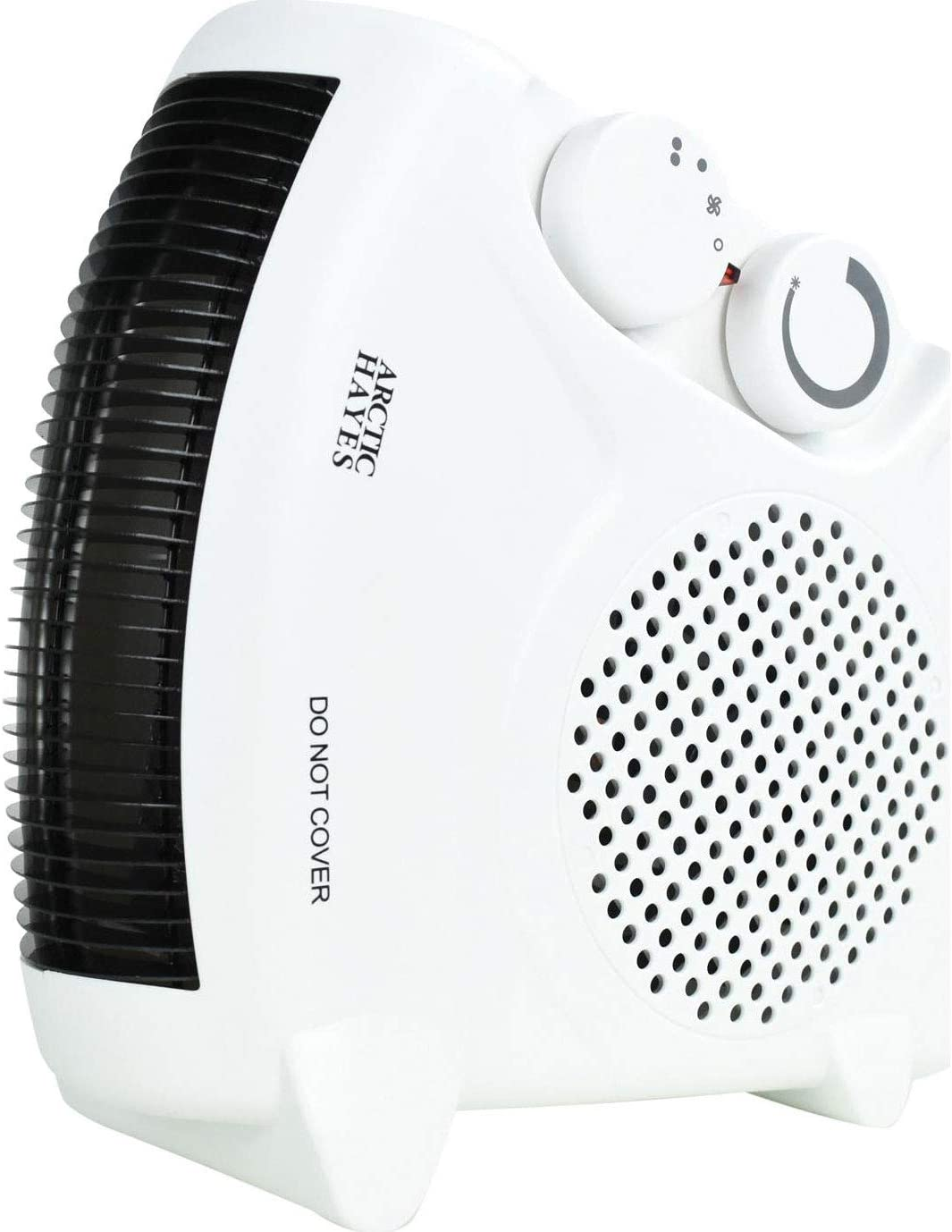 Arctic Hayes Dual Thermal Fan Heater
