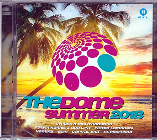 - The D o m e (Sommer 2OI8)