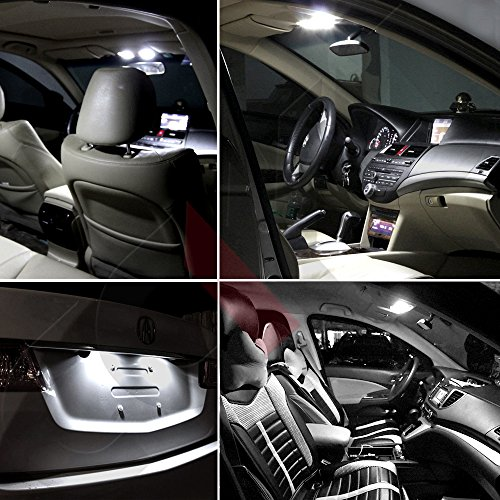 f150 led interior package - 9