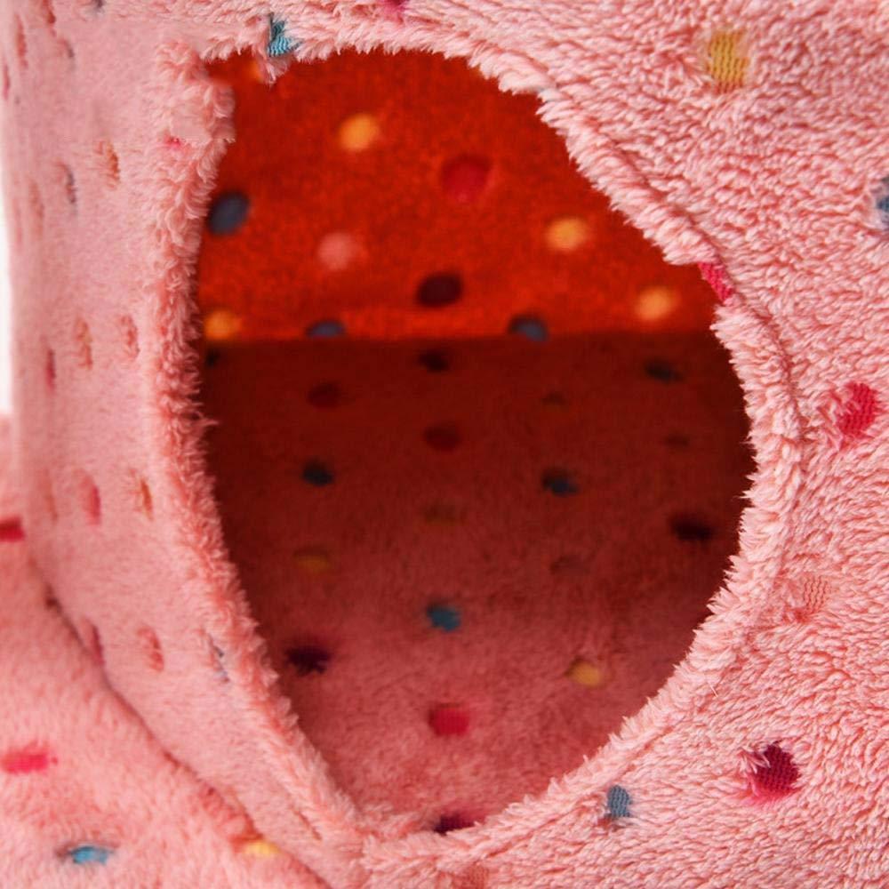 Ludage Animale domestico Sisal Cat arrampicata cornice cornice cornice gatto lettiera gatto giocattolo gatto graffiare piastra albero 40 cm  33,5 cm  65 cm 7904fc