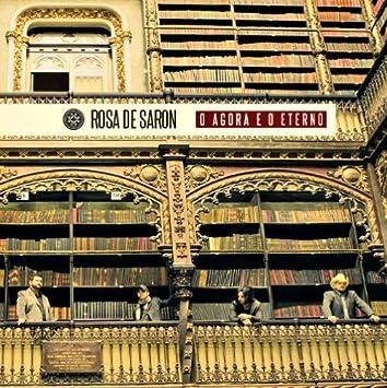 o novo cd de rosa de saron 2012
