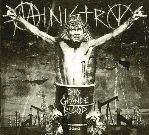 Rio Grande Blood