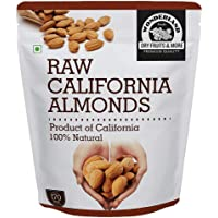 Wonderland Foods California Raw Almonds (1Kg)