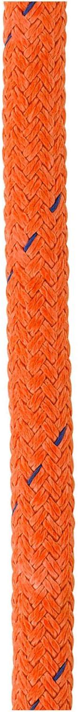 Samson 2イン1 安定編組ダブル編組ブルロープ オレンジ 3/4インチ x 600フィート