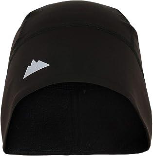 Tough Headwear Skull Cap Helmet Liner Running Beanie - Ultimate Thermal  Retention Performance Moisture bbf2942e1de4