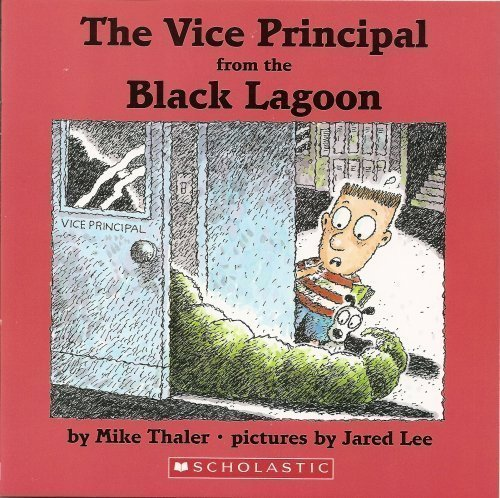 Download The Vice Principal from the Black Lagoon pdf