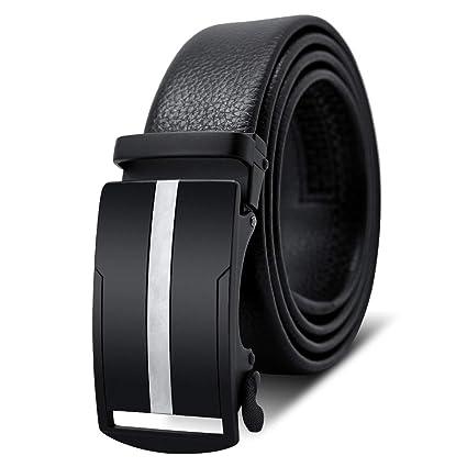 Durable Cinturón de Hebilla automático para Hombres de ...