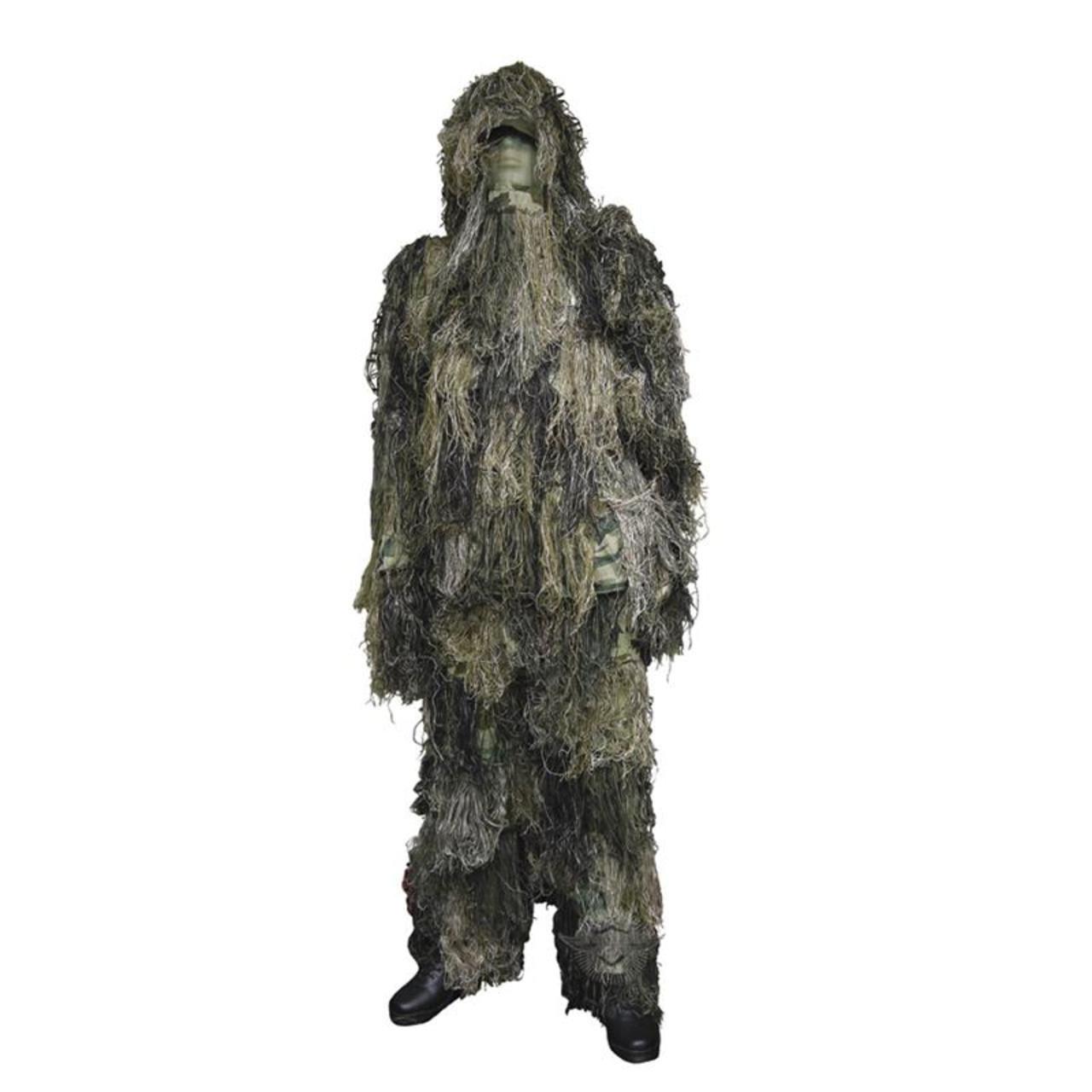 Amazon.com: 5ive Star, traje camuflado, equipo de camuflaje ...