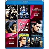 DVD : The Yards / Equilibrium / Supercop / Hidden Assassin / The Lookout [Blu-ray]