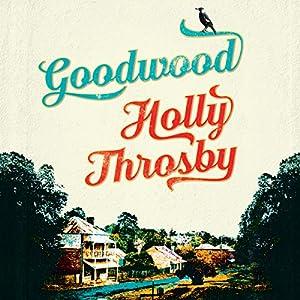 Goodwood Audiobook
