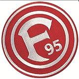 Fortuna D/üsseldorf Pin L/öwe