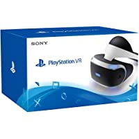 Sony PlayStation VR - CUH-ZVR1 (PS4)