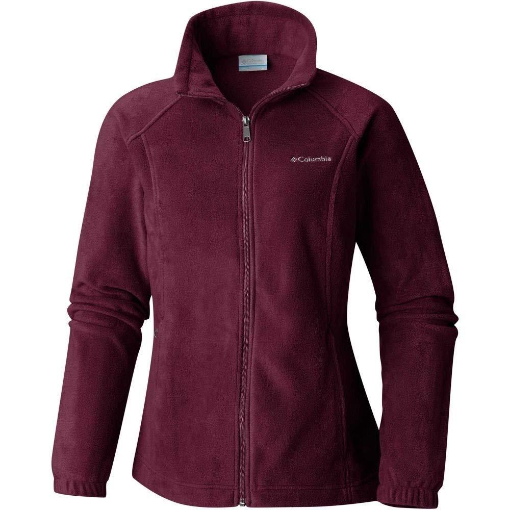 (コロンビア) Columbia レディース トップス フリース Columbia Benton Springs Full Zip Fleece Jacket [並行輸入品] B07HMPV2QV 3X