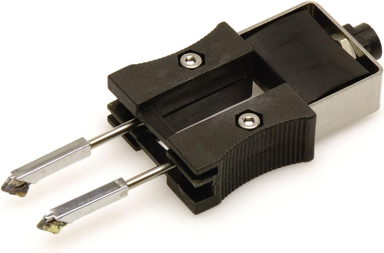 Weller T0054463299N Rt 12Ms Tip Pointed 25Deg Bent.5Mm Black