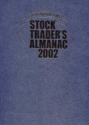 Download Stock Trader's Almanac 2002 pdf epub