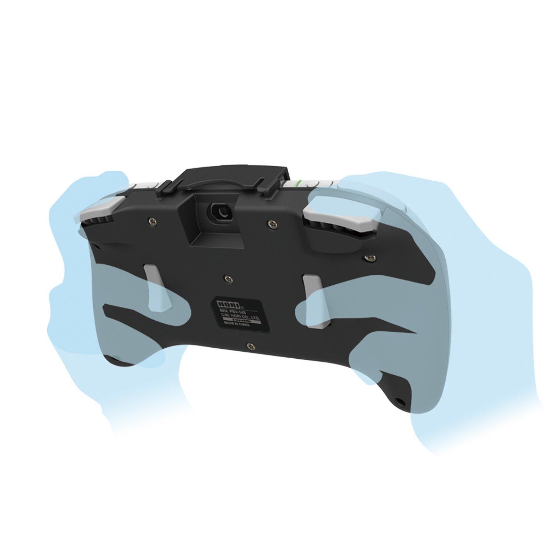 HORI PS Vita 2000 L2/R2 L3/R3 Remote Play Assist Attachment by Hori (Image #5)