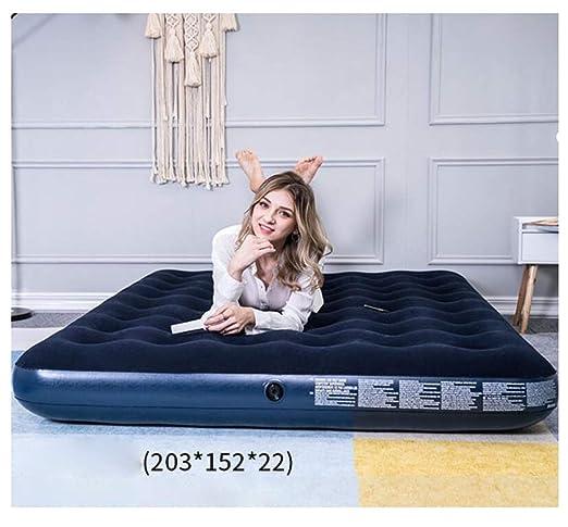 TongN-Sillones Cama Inflable Lazy Couch Inicio Acampar al ...