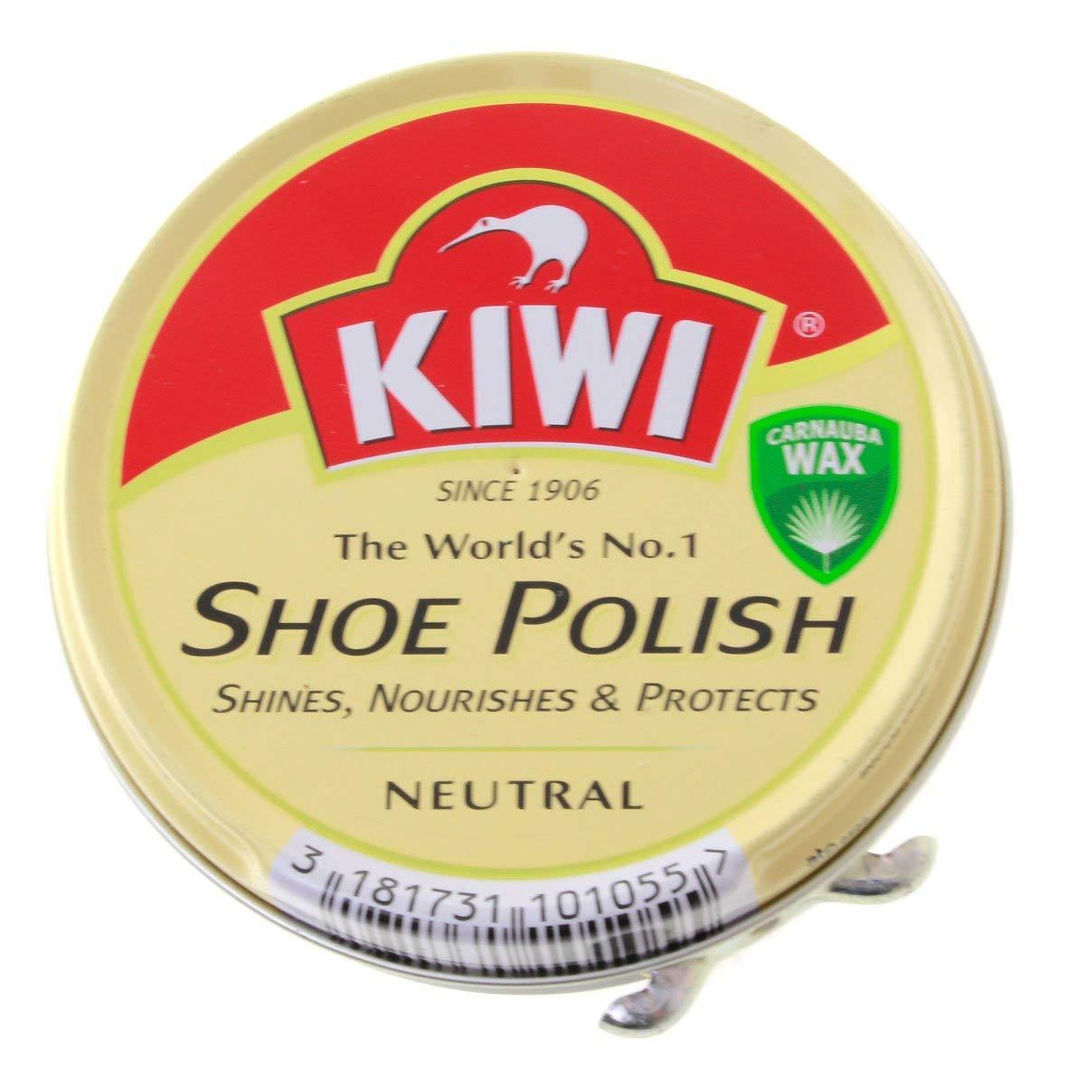 amazon com kiwi men s shoe polish neutral shoes