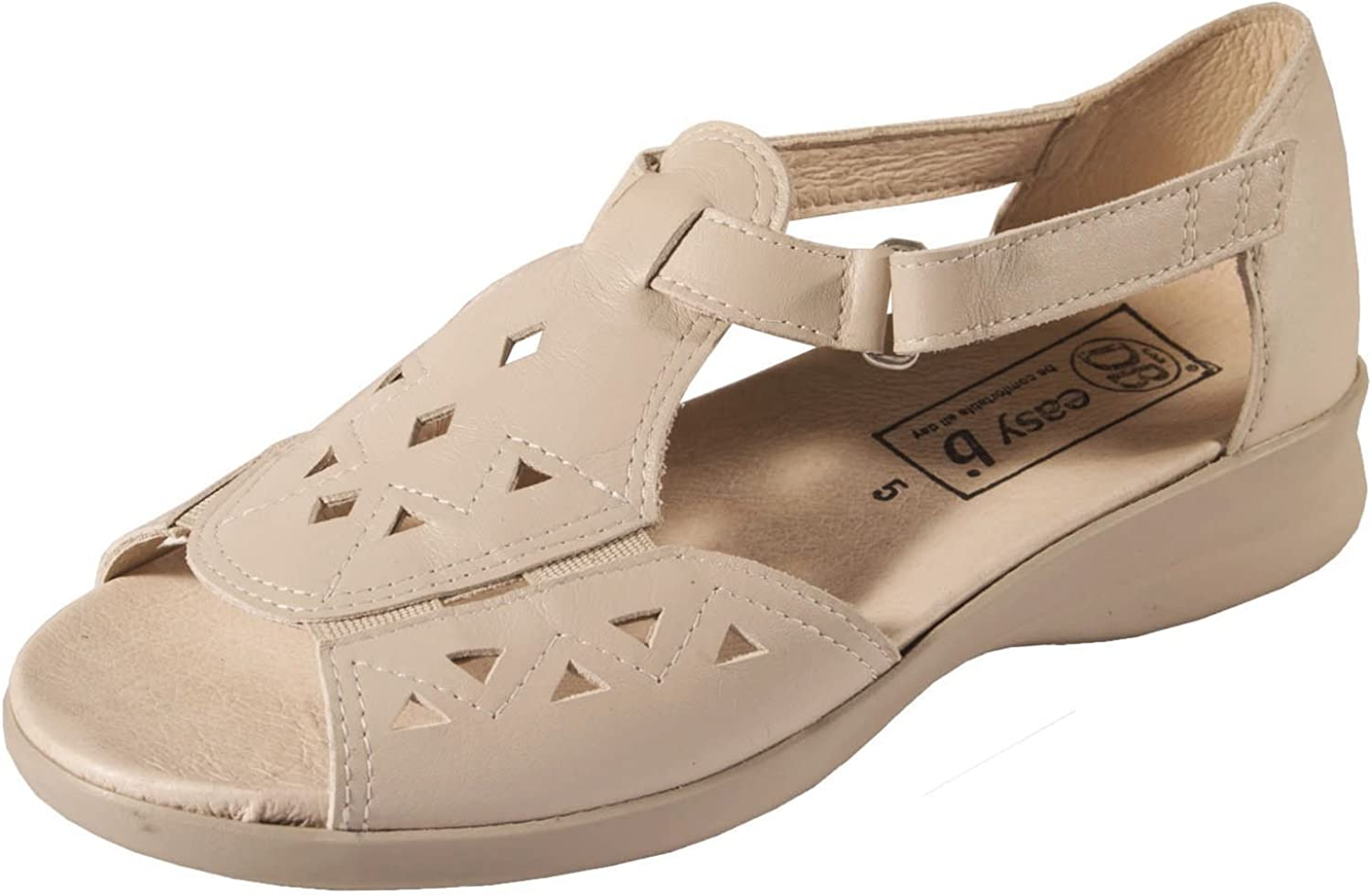 Db Shoes Kirsty Sandals for Women 4E