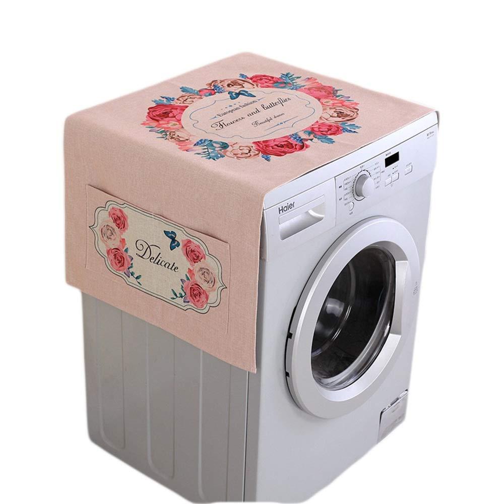 Zhou Yunshan Cubierta de Polvo para frigorífico Lavadora de Uso ...