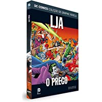 DC Graphic Novels. Lja. O Prego