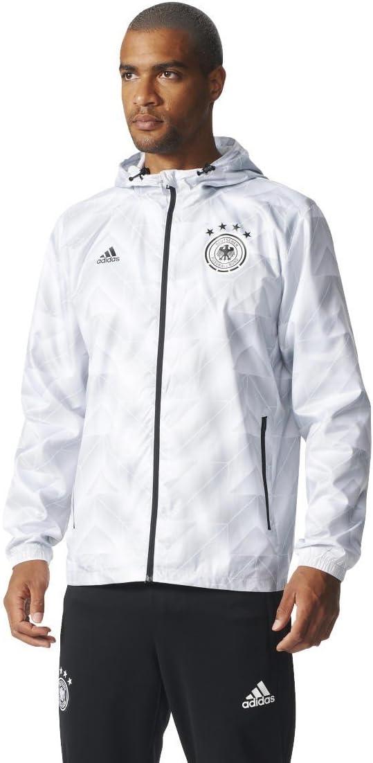 adidas DFB SSP Wndbrk Chándal Línea Selección Alemana de Fútbol ...