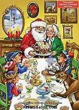 Christmas Feast Chocolate Advent Calendar (Countdown to Christmas)
