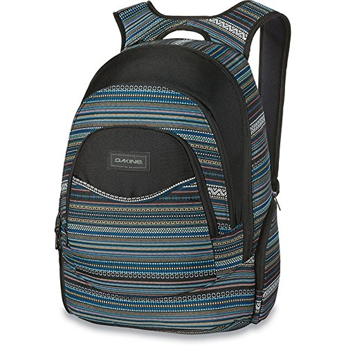 Dakine Business Case - Dakine - Prom 25L Woman's Backpack - Padded Laptop Storage - Insulated Cooler Pocket - Durable Construction - 18