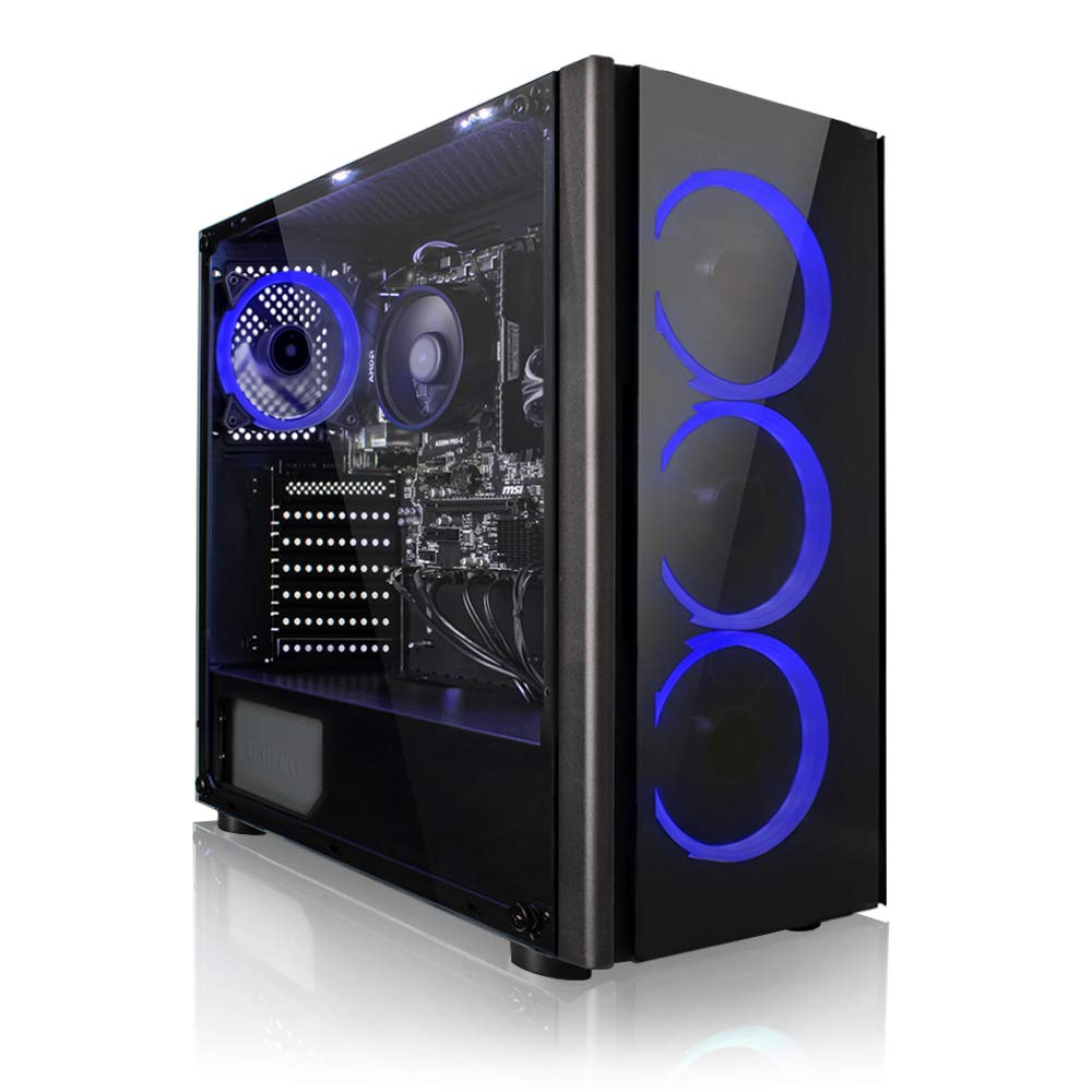 PC Gamer Argonaut 4