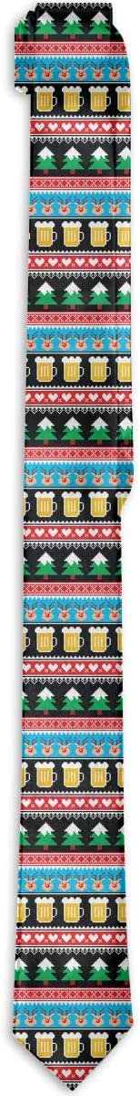 Amazon.com: Mens Christmas Jumper Pattern With Beer ...