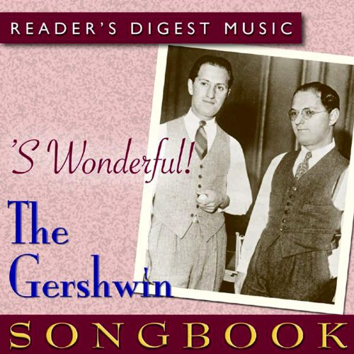 ('S Wonderful - The Gershwin Songbook)