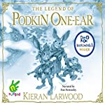 The Five Realms: The Legend of Podkin One-Ear: The Five Realms, Book 1 | Kieran Larwood
