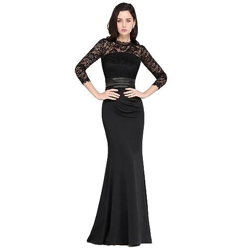 Kleid fur hochzeitsgaste lang