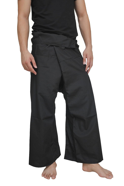 848b54a4aa5 Casual Thai Fisherman Long Pants