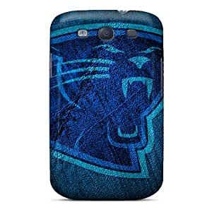 Carolina Panthers Cases Compatible With Galaxy S3/ Hot Protection Cases