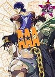 JoJo's Bizarre Adventure TV anime original artwork collection of AAA