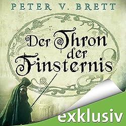 Der Thron der Finsternis (Demon Zyklus 4)