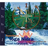 Experience Yoga Nidra: Guided deep relaxation