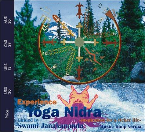 Experience Yoga Nidra: Guided Deep Relaxation: Amazon.es ...