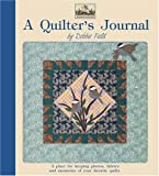img - for A Quilter's Journal (Granola Girl Designs) book / textbook / text book