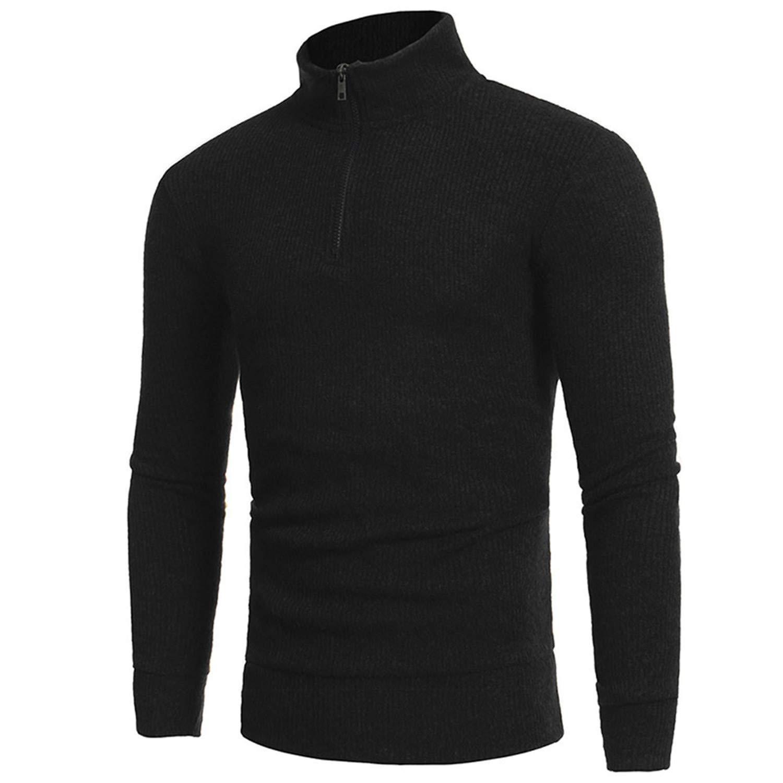 Gomis Mens Sweaters Tops 2018 Winter Male boy Warmer Cashmere Sweaters Men Knitwear Drop Ship