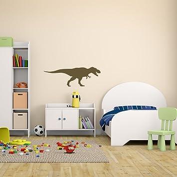 malango® Wandtattoo Dinosaurier Wanddekoration Kinderzimmer Dino ...
