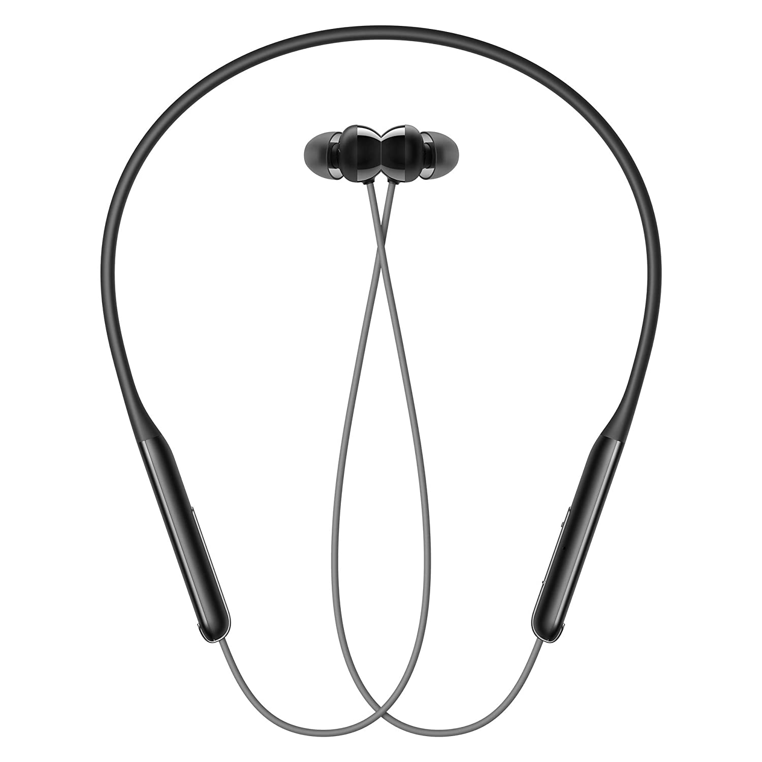OPPO ENCO M31 Wireless in-Ear Bluetooth Earphones with Mic (Black)