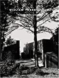 William Turnbull Jr.: Buildings in the Landscape (Architectural Monograph (San Francisco, Calif.), 3.)