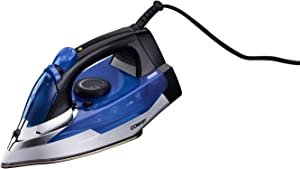 Conair Extreme Steam Super Steam Clothing Iron, 1550-Watts with Nano Titanium Soleplate Iron
