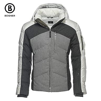 65bc9d1216 Amazon.com  Bogner Evan-D Down Ski Jacket Mens  Clothing